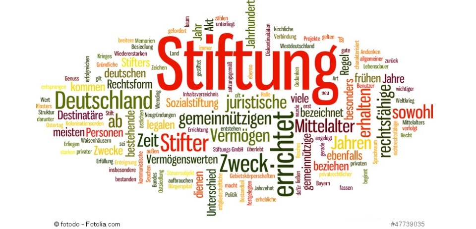Stiftung 1